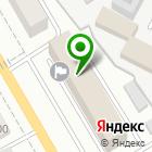 Местоположение компании Байкал-Гарант