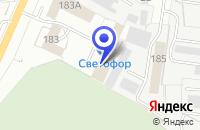 Схема проезда до компании ТФ ФОРМУЛА УЛАН-УДЕ в Бабушкине