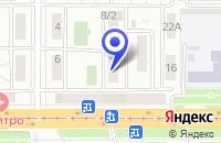 Схема проезда до компании ОО АВТОСТОЯНКА ДИНАМО в Улан-Удэ