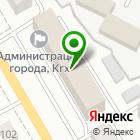 Местоположение компании Треугольник