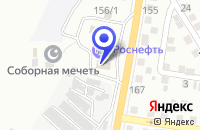 Схема проезда до компании АВТОМАГАЗИН ХАЛАТАШКИН Г.И. в Бабушкине