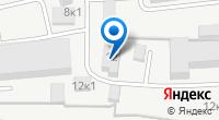Компания Сиблайн на карте