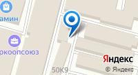 Компания Пышка на карте
