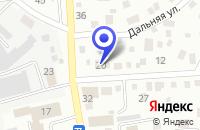 Схема проезда до компании ПРОДУКТОВЫЙ МАГАЗИН АРАГАЦ в Заиграеве
