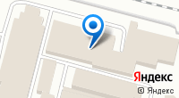 Компания Сдобушка на карте