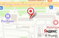 Схема проезда до компании Республиканский Информационный Центр в Улан-Удэ