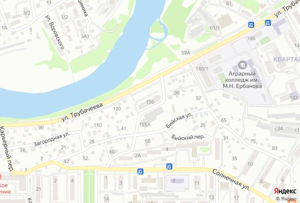 ЖК Удинский Каскад