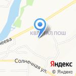 Бурятский аграрный колледж им. М.Н. Ербанова на карте Улан-Удэ