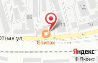 Схема проезда до компании Недра Бурятии в Улан-Удэ