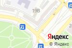 Схема проезда до компании Часовая мастерская в Улан-Удэ