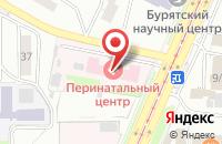Схема проезда до компании Советская аптека в Ключах