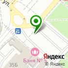 Местоположение компании Славная