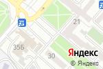 Схема проезда до компании БМПК в Улан-Удэ