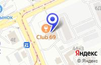 Схема проезда до компании МАГАЗИН АВТО в Улан-Удэ