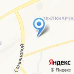 ПроТэк на карте Улан-Удэ