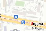 Схема проезда до компании Тамир в Улан-Удэ