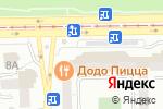 Схема проезда до компании Limitless в Улан-Удэ