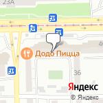 Магазин салютов Улан-Удэ- расположение пункта самовывоза