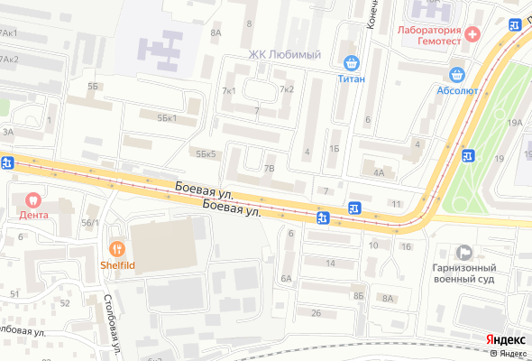 купить квартиру в ЖК Янтарный