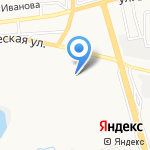 БайкалВент на карте Улан-Удэ