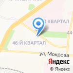 Максим на карте Улан-Удэ