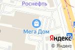 Схема проезда до компании Банкомат, Банк ВТБ 24, ПАО в Улан-Удэ