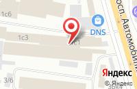 Схема проезда до компании Байкал СамИздат и Ко в Улан-Удэ