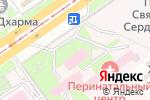 Схема проезда до компании Аптека в Улан-Удэ