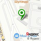 Местоположение компании Пилорамы Кедр