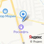 ЗабайкалСПЕЦОДЕЖДА на карте Улан-Удэ