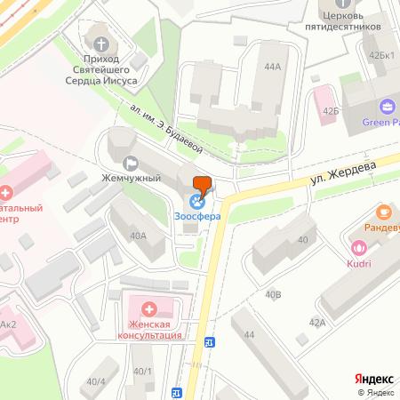 Жердева ул., 44В