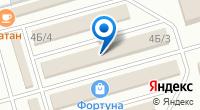 Компания Ангро Сибирь на карте