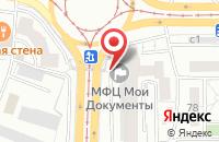 Схема проезда до компании Компания «Ниппон» в Улан-Удэ