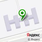 Местоположение компании Детский сад №86