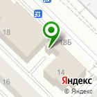 Местоположение компании Ежевика