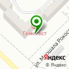Местоположение компании Айти-Пакт