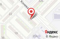 Схема проезда до компании Парикмахерская в Егорьевске