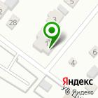 Местоположение компании АвтоДвор