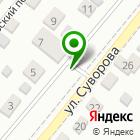 Местоположение компании Столичная
