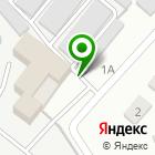 Местоположение компании Гаражно-строительный кооператив при ТРЗ