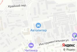 г. Чита, ул. Геодезическая, д. 48