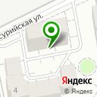 Местоположение компании Центральная детская художественная школа
