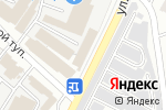 Схема проезда до компании САНАЛКО в Чите