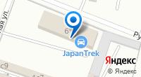Компания JapanTrek на карте