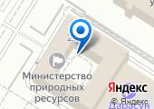 Государственная служба по охране объектов культурного наследия Забайкальского края на карте