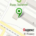 Местоположение компании Удачный шарик