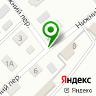 Местоположение компании Авторазборка Чита