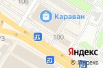 Схема проезда до компании Банкомат, Росбанк, ПАО в Чите
