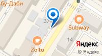 Компания Нияма на карте