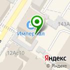 Местоположение компании ЕвроПринт